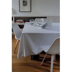 Tissu sur mesure Illusion Grey, City Garnier-Thiébaut