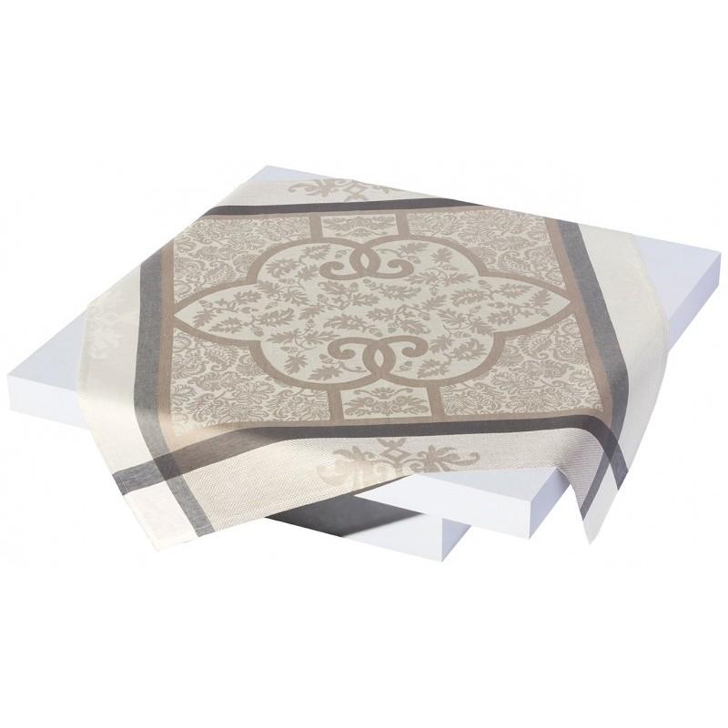 nappe de table de r ception f tes renaissance. Black Bedroom Furniture Sets. Home Design Ideas