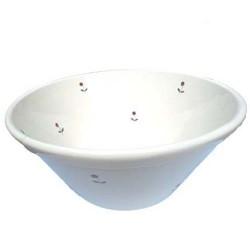 Tian mini Semis Blanc, Faïences provençales