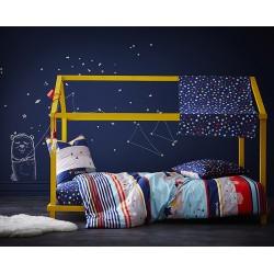Parure de lit enfant L'ours et l'étoile, Catimini