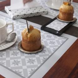 Sets de table papier Carnet de croquis Drouot , Alexandre Turpault