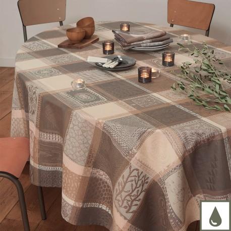 nappes enduites campagne. Black Bedroom Furniture Sets. Home Design Ideas
