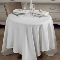 Nappe Comtesse Blanc Garnier-Thiébaut