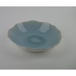Coupelles Plume perle, Jars (par 2)