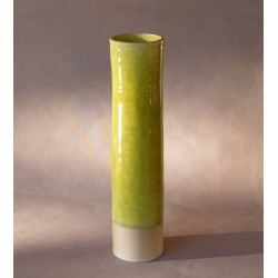 Vase céramique Ma-To tilleul, Jars
