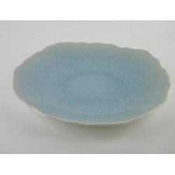 Assiettes de présentation Plume atoll, Jars (par 4)