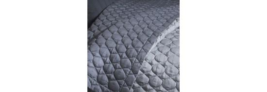 Dessus de lit : Slection de couvre-lits Linvosges