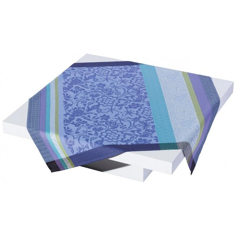petite nappe provencal bleu. Black Bedroom Furniture Sets. Home Design Ideas