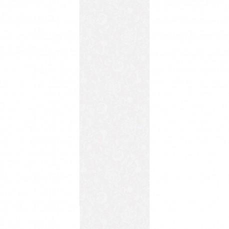 Chemin de table Mille Charmes Blanc, Garnier-Thiébaut