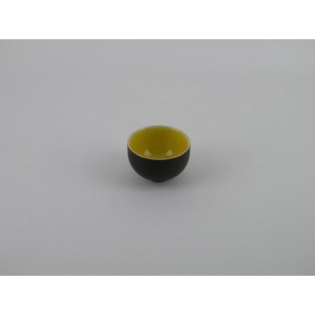 Bol à thé mini Tourron citron, Jars