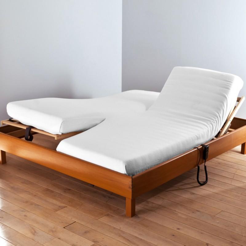 alese lit protection literie imperm able pour lit relevable. Black Bedroom Furniture Sets. Home Design Ideas