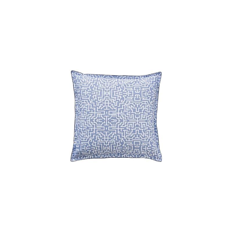 linge de lit luxe moderne homme percale de coton turpault. Black Bedroom Furniture Sets. Home Design Ideas