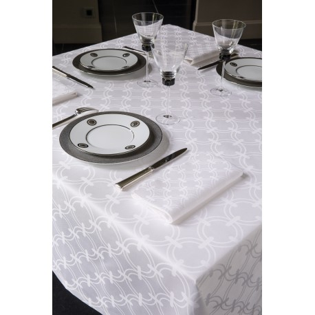 nappes sur mesur grande largeur grandes dimensions blanc. Black Bedroom Furniture Sets. Home Design Ideas