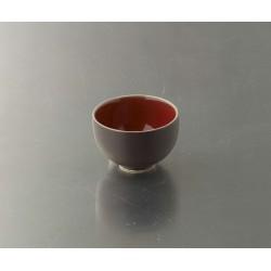 Mini bol thé cerise