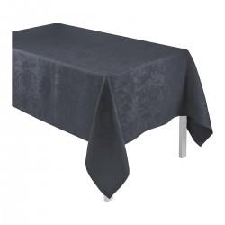 Nappe de table Tivoli onyx, Le Jacquard Français