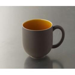 Mug Tourron orange