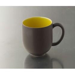 Mug Tourron citron