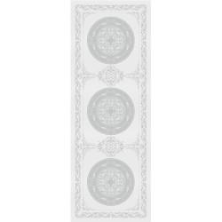 Chemin de table Comtesse Blanc, Garnier-Thiébaut