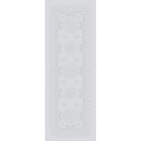 Chemin de table Eloïse Diamant, Garnier-Thiébaut
