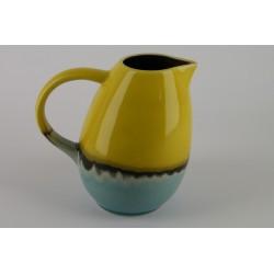 Pichet Madrague citron/lotus, Jars