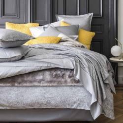 Parure de lit satin de coton Stellaire, Alexandre Turpault