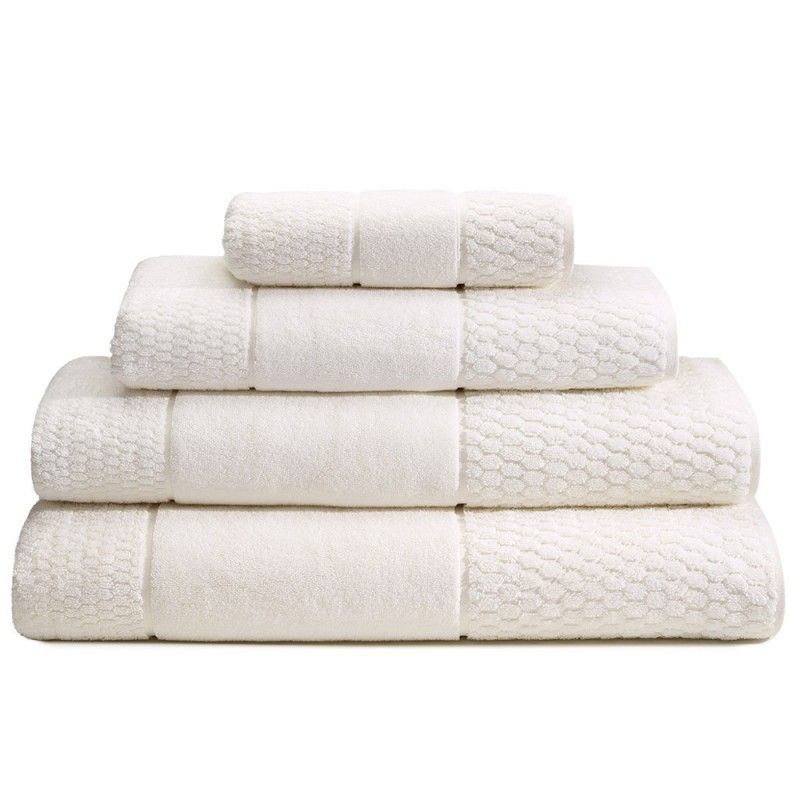 Serviette de bain micro coton haute qualit moderne for Serviette de toilette haute qualite
