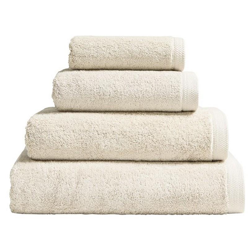 serviette de bain haut de gamme linge de bain luxe turpault. Black Bedroom Furniture Sets. Home Design Ideas