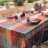 Nappe Mille Tiles Multicolore