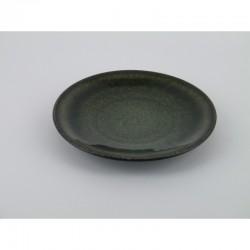 Assiette à tapas Tourron samoa, Jars