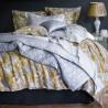 Mogador, parure de lit satin de coton Alexandre Turpault
