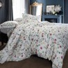 Renaissance, parure de lit percale de coton Alexandre Turpault