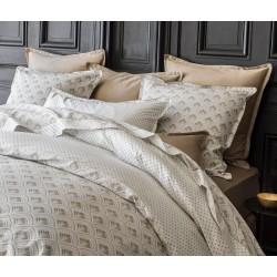 Phoenix, parure de lit percale de coton Alexandre Turpault