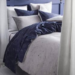Belle Etoile parure de lit satin de coton, Essix