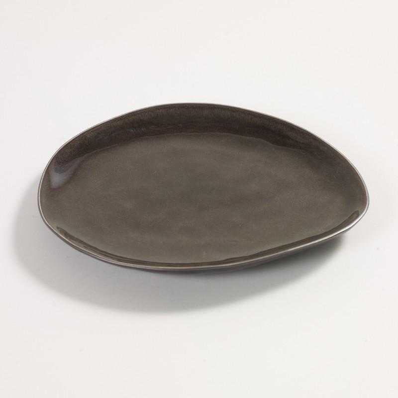 assiette design ceramique artisanale assiette serax pure. Black Bedroom Furniture Sets. Home Design Ideas