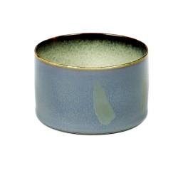 Gobelet 16cl Smokey blue Serax Terres de Rêves par Anita Le Grelle