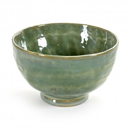 Bols L céramique Pure Vert de mer, Pascale Naessens serax
