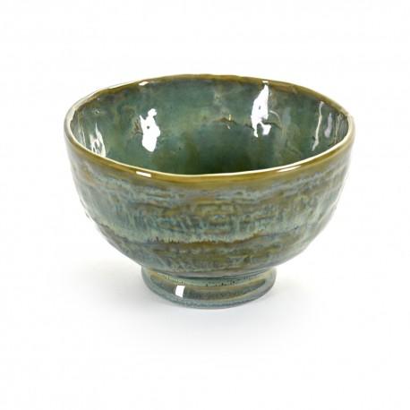 Bols S céramique Pure Vert de mer, Pascale Naessens
