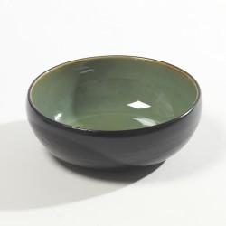Coupelle 16cm céramique Pure green Vert, Serax par Pascale Naessens