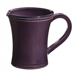 Pichet à eau Sud violette, Bernex