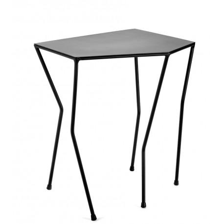 Table d'appoint Ragno Noir 45X32 H45cm, Serax
