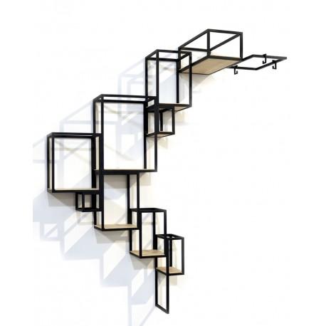 Etagère deco design Jointed Filip Janssens, Serax