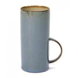 Mug haut 28cl Misty grey/Smokey blue Serax Terres de Rêves par Anita Le Grelle