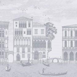 Serviettes de table Veneziano Sfumato, Garnier-Thiébaut