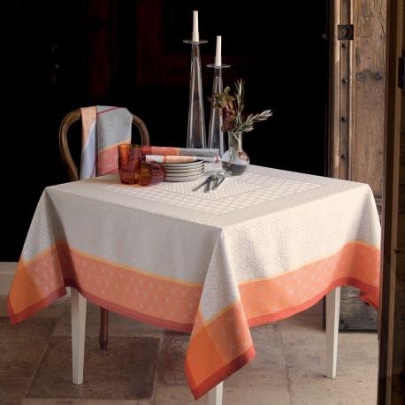 Nappe de table Mille Geometry Mango, Garnier-Thiébaut