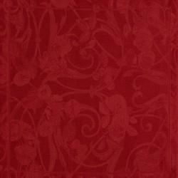 Serviettes de table Tivoli Velours pur lin, Le Jacquard Français