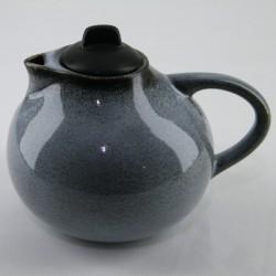 Théière 45 cl Tourron écorce Jars Céramistes