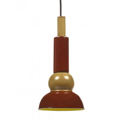 Lampe suspension céramique Anita 3, Anita Le Grelle pour Serax