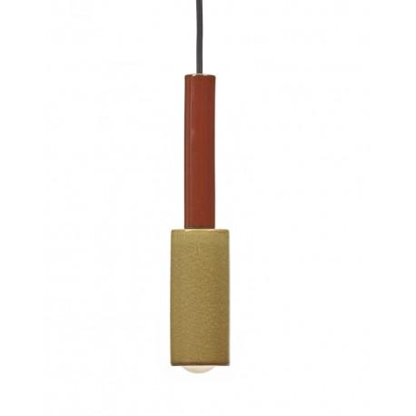 Lampe design céramique Anita 1, Anita Le Grelle pour Serax