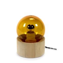 Lampe Full Moon Ambiance Studio Simple, Serax