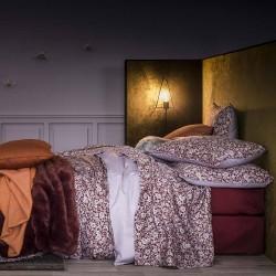 Parure de lit Lutèce, linge de lit luxe Alexandre Turpault